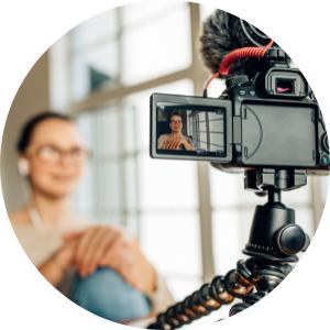 Importez votre vidéo